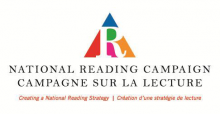 National Reading Campaign logo