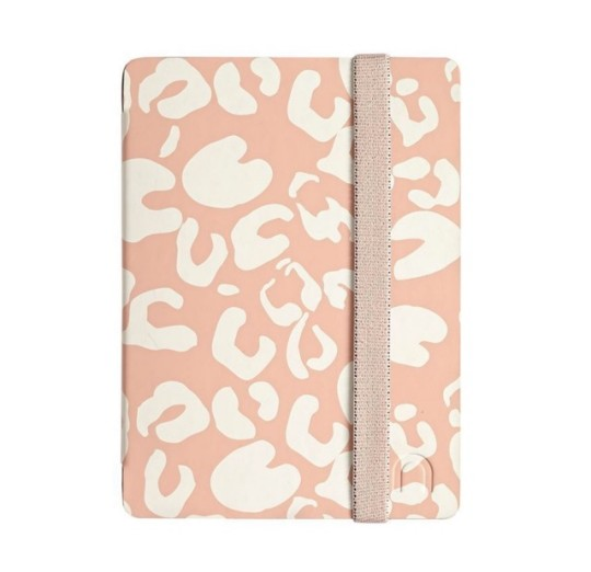 Original Nook GlowLight Plus Book Cover in Animal Print