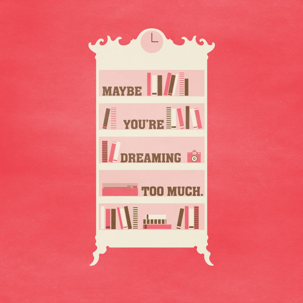 Poolga - book wallpaper