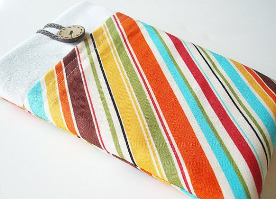 Sew Wonder Google Nexus 7 Sleeve