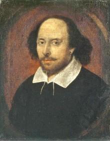William Shakespeare Wikipedia