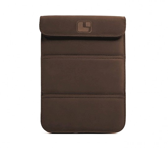 eBigValue Nubuck Nook Simple Touch Sleeve