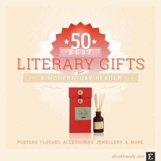 Best gifts for modern-day book lovers