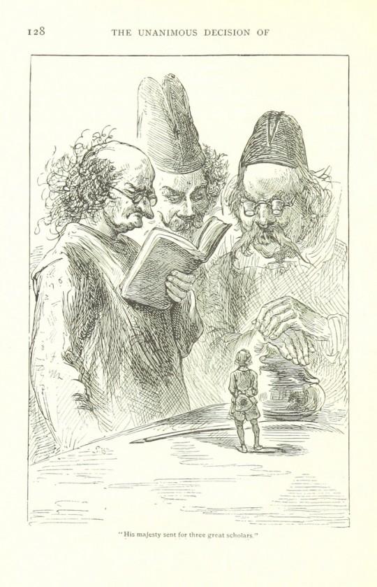 Gulliver's Travels - Jonathan Swift - free image 2