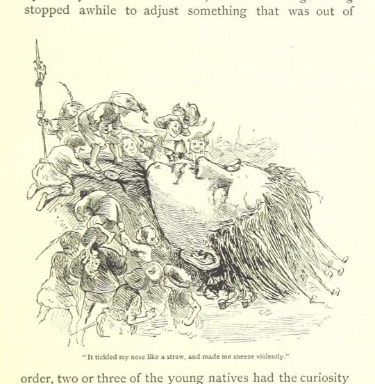 Gulliver's Travels - Jonathan Swift - free image 4