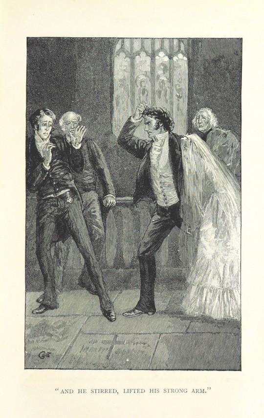 Jane Eyre - Charlotte Brontë - free image 1