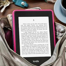 Kindle facts and figures
