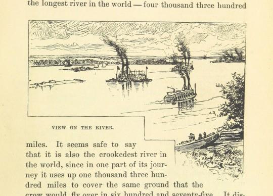 Life on the Mississippi - Mark Twain - free image 2
