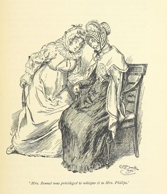 Pride and Prejudice - Jane Austen - free image 1