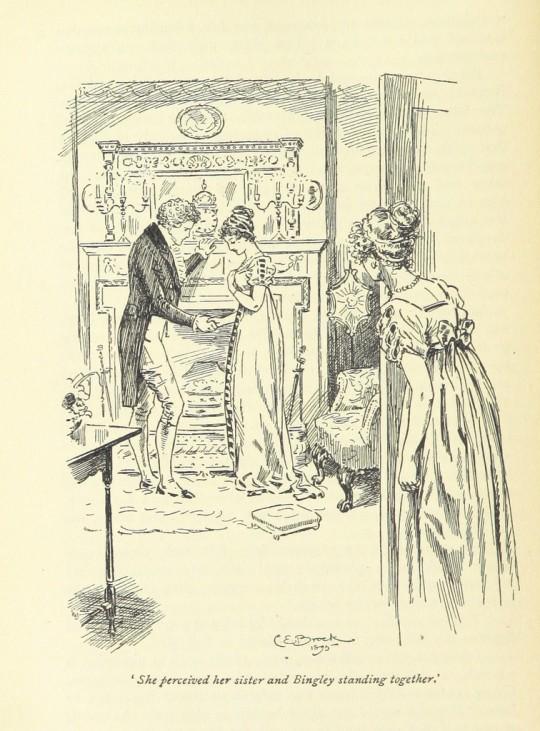 Pride and Prejudice - Jane Austen - free image 3