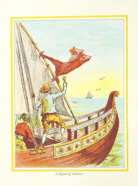 The Adventures of Robinson Crusoe - Daniel Defoe - free image 3