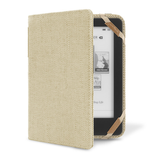 Cover-up Kobo Glo HD Vision Case