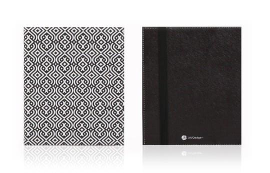 JAVOedge Geometric Case for Kobo Glo and Kobo Glo HD