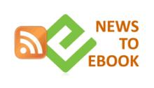 NewsToEbook logo