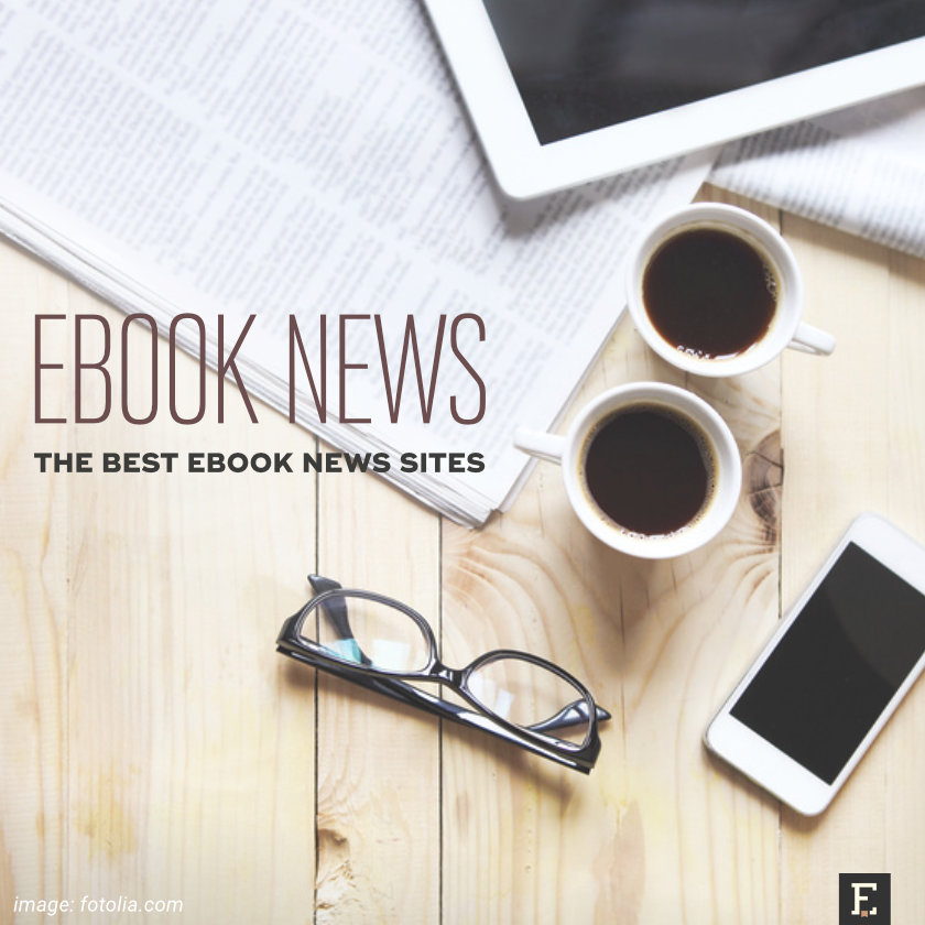 The best ebook news sites you can follow