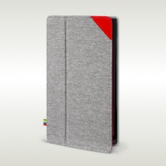 Google Case for Nexus 7 2013 Grey-Red