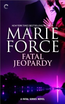 Fatal Jeopardy - Book Seven of The Fatal Series - Marie Force