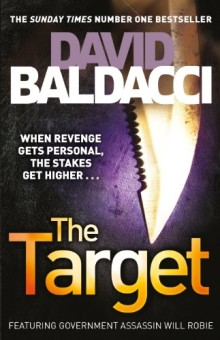 The Target - David Baldacci