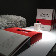 Book smell - Paper Passion perfume by Geza Schoen and Gerhard Steidl - picture 4