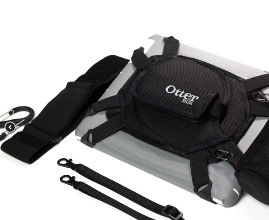 Otterbox Utility Series Latch II for 10-inch Tablets