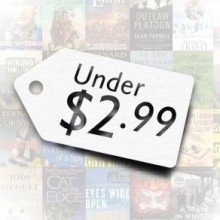 101 Nook Books Under $2.99