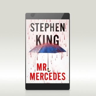 Stephen King - Mr Mercedes