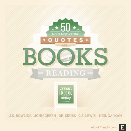 5 Top Reviewed Brainy Books For Holiday >> 50 Motivating Quotes About Books And Reading