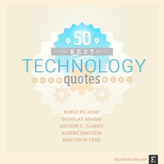 50 best #technology #quotes
