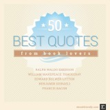 50 best quotes from #booklovers