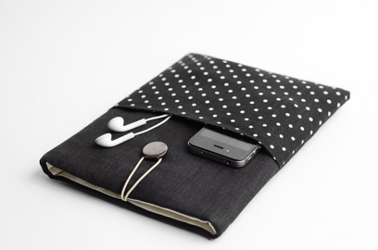 BokoShop Galaxy Tab 4 Nook Sleeve