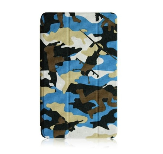 Future Vision Case Cover For Samsung Galaxy Tab 4 7.0