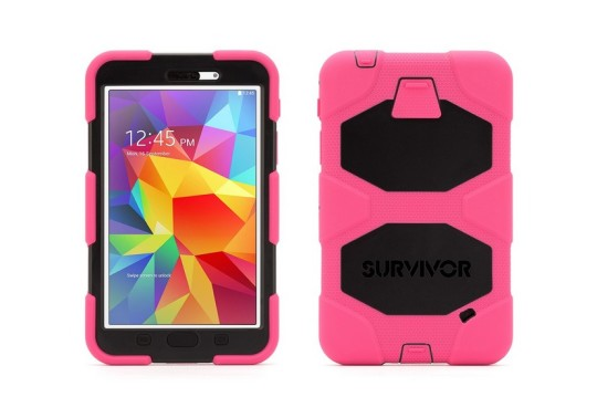 best loved 0d382 f7bad 33 best Samsung Galaxy Tab 4 case covers (7, 8, and 10.1-inch)