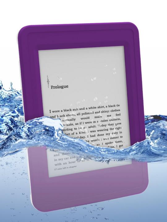 Incipio Atlas Waterproof Case for Kindle Paperwhite