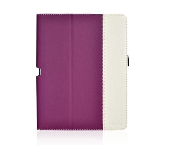 Ionic Leather Stand Samsung Galaxy Tab 4 Case