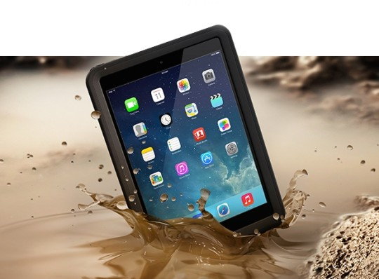 LifeProof iPad Air Case