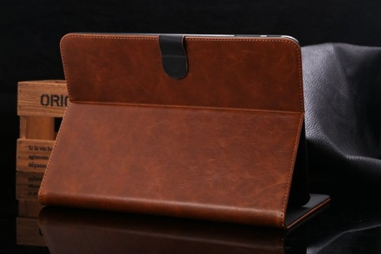 Luxury Glossy Stand Case for Samsung Galaxy Tab 4 10.1