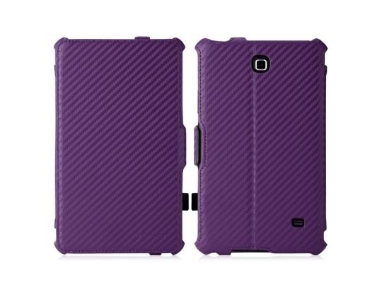 MoKo Slim-Fit Folio Case for Samsung Galaxy Tab 4