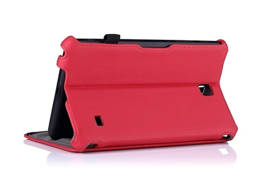 MoKo Slim-Fit Samsung Galaxy Tab 4 Nook Case