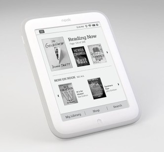 Nook Glowlight launched in the UK