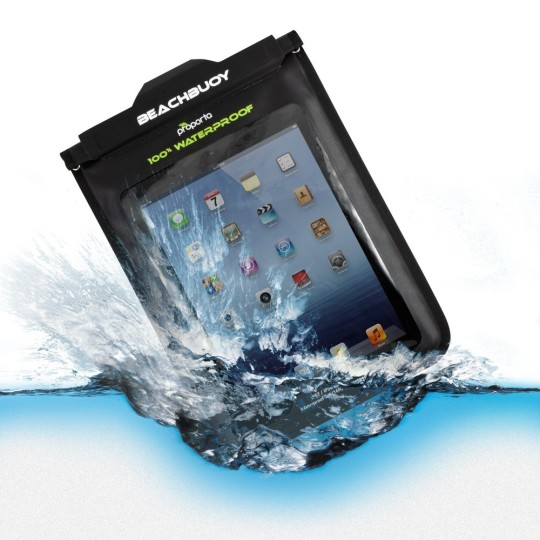 Proporta BeachBuoy Waterproof Tablet and E-reader Case