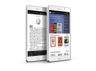 Samsung Galaxy Tab 4 Nook - leaked image 3