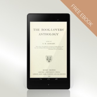 The Book-Lovers' Anthology