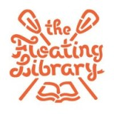 The Floating Library logo