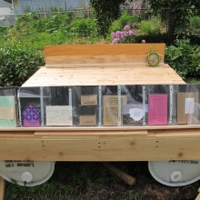 The Floating Library - picture 3