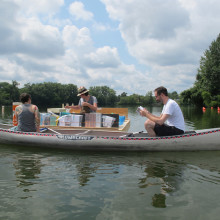 The Floating Library - picture 8
