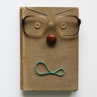 Yokoo Gibraan - Book Faces - picture 1