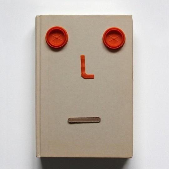 Yokoo Gibraan - Book Faces - picture 2