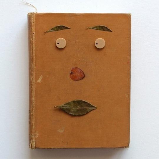 Yokoo Gibraan - Book Faces - picture 4