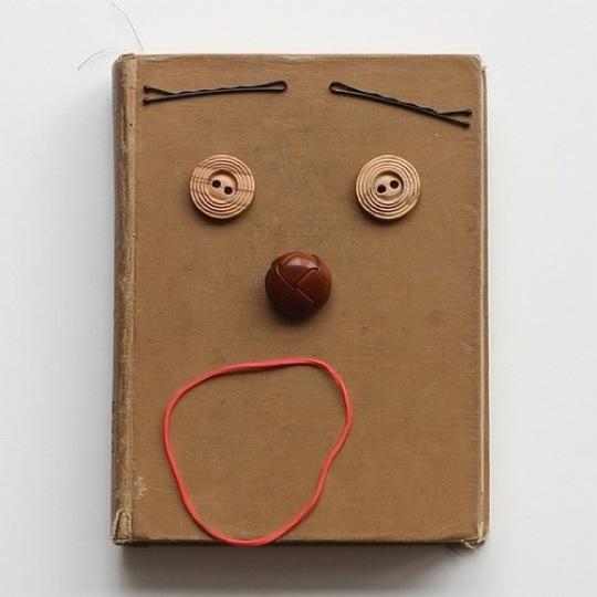 Yokoo Gibraan - Book Faces - picture 5