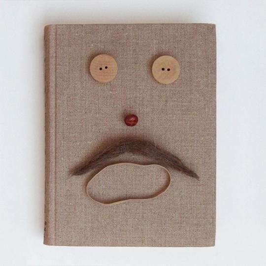 Yokoo Gibraan - Book Faces - picture 6